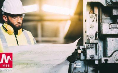 Erfolgreiches Business Development für Sondermaschinenbau und Industriedienstleistungen